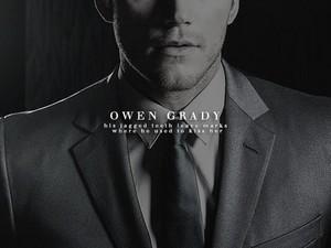 Owen Grady