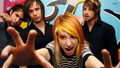 music - Paramore wallpaper