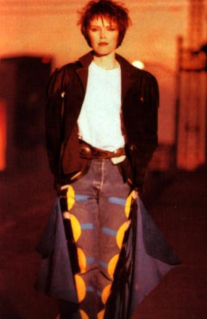 Pat Benatar 1985