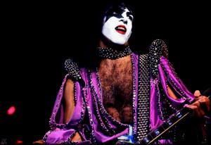 Paul ~Chicago, Illinois…September 22, 1979 (Dynasty Tour/International Amphitheater)