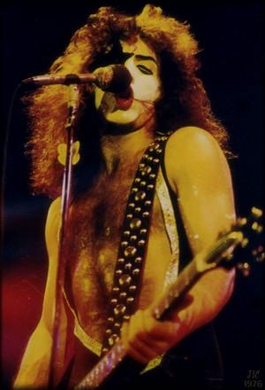 Paul ~London, England…May 15, 1976