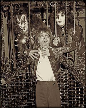 Paul Lynde Halloween special ~Hollywood, California…October, 1976