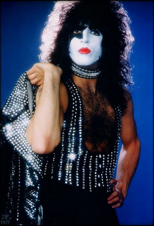 Paul (NYC) June 1, 1977
