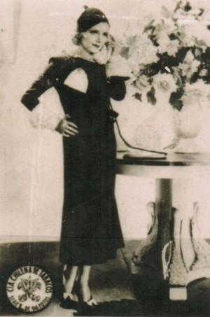 Peggy Shannon (January 10, 1907 – May 11, 1941