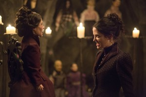 "Penny Dreadful ""And They Were Enemies"" (2x10) promotional picture"