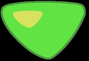 Peridot's gem