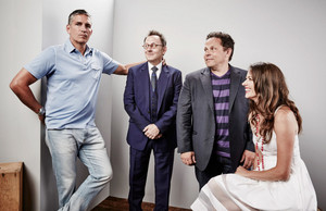 Person of Interest Cast
