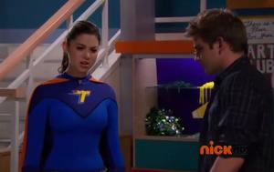 Phoebe challenges Max