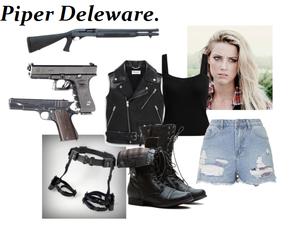Piper Deleware