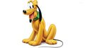 disney - Pluto wallpaper