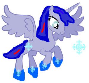 Princess Harmony