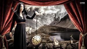 কুইন of Time
