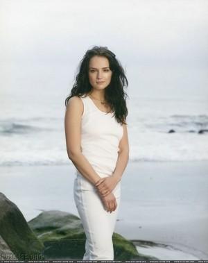 Rachael Leigh Cook - 7x7 Magazine Photoshoot - 2004