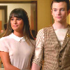 Rachel and Kurt in 5x03