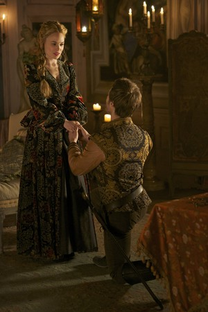 "Reign ""Fugitive"" (2x20) promotional picture"