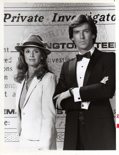 Remington Steele fondo de pantalla containing a business suit, a suit, and a dress suit titled Remington Steele
