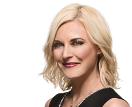 Renee Young - WWE.com Профиль Pic