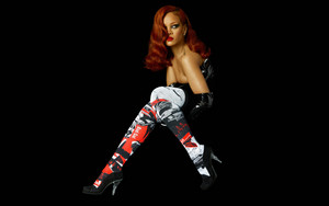 Rihanna collab with Stance