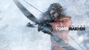 Rise Of The Tomb Raider!