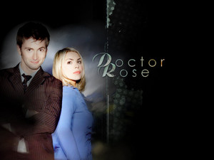 Rose and Ten ♥