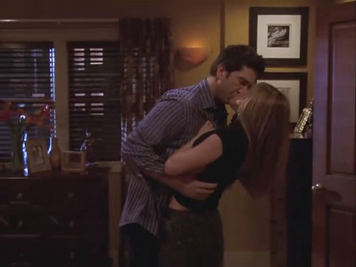 Friends wallpaper probably with a brasserie, a wine bar, and a telephone booth called Ross and Rachel