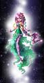 Roxy gótico Sirenix