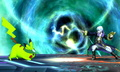 SSBB - super-smash-bros-brawl photo