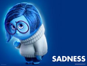 Sadness پیپر وال
