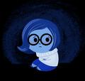 Sadness - disney fan art