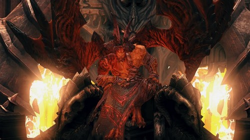 Video Games images Samael: Darksiders HD wallpaper and ...