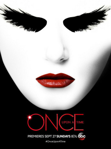 once upon a time wallpaper probably containing a ski mask called Season 5 Poster
