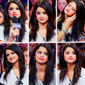 Sel Collage