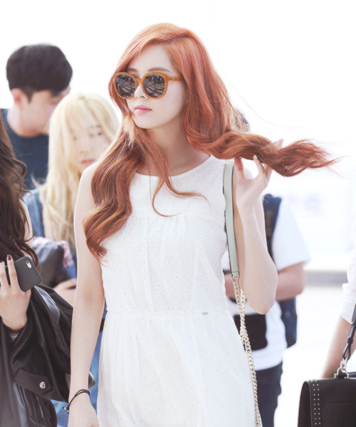 Seohyun Airport Fashion - Girls Generation/SNSD Photo ...
