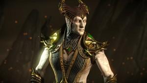 Shinnok: Mortal Kombat X