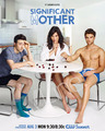 Significant Mother | Poster - nathaniel-buzolic photo