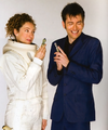 Silence in the Library - the-tenth-doctor photo