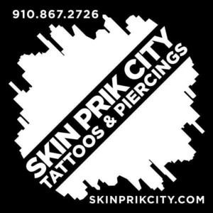 Skin Prik city