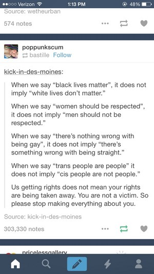 Something worth remembering