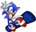 Sonic the Hedgehog - video-games photo