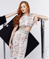 Sophie Turner in Glamour Mexico - sophie-turner photo