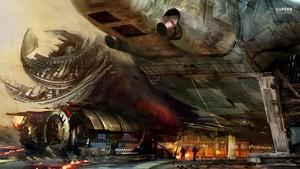 Spaceship Guards