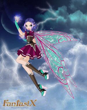 Stormy Fantasix