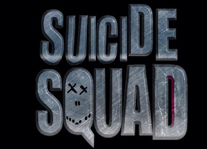 Suicide Squad 2016 Logo
