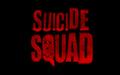 Suicide Squad Logo वॉलपेपर