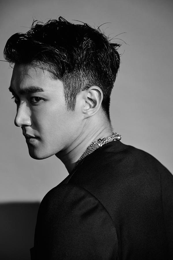 "Super Junior Unveils Teasers for 10th Anniversary Special Album ""Devil"""