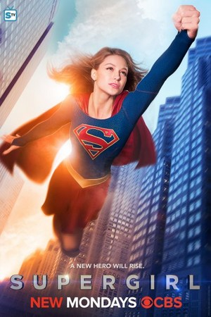Supergirl - New Promotional Poster