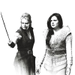 Swan Queen - regina-and-emma icon