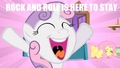 Sweetie Belle Singing