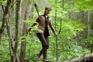 THG Exibition: Hunger Games New Stills