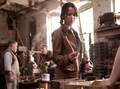 the-hunger-games - THG Exibition: Hunger Games New Stills wallpaper